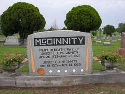 Joseph Iron Man McGinnity