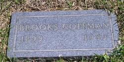 A. Brooks Coffman