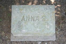 Anna <i>Barker</i> Barker