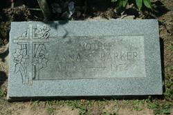 Anna C Barker
