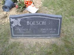 Caroline <i>Minguez</i> Boesch