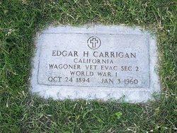 Edgar Hanson Carrigan