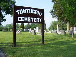 Tontogany Cemetery