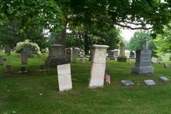 Davisburg Cemetery