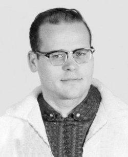 John Elmer Duffield