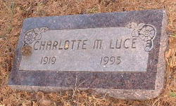 Charlotte M. Luce