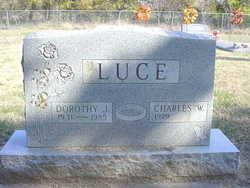 Dorothy Jean Luce