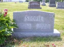 Samuel Smith Storie