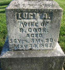 Lucy A. Cook