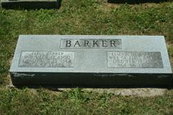 Elizabeth <i>Warner</i> Barker