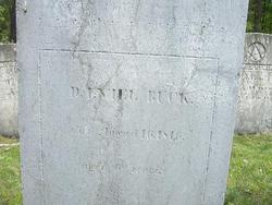 Daniel Buck