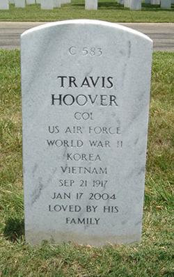 Travis Hoover