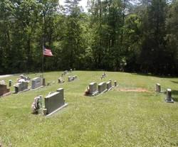 Rains Grove Cemetery