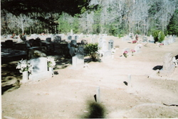 Beulah Methodist Church Cemetery