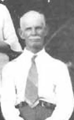 Hugh Samuel O'Hara