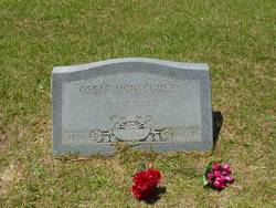 Oscar Montgomery