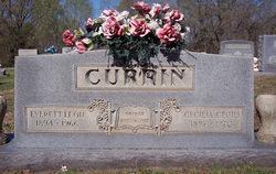 Everett Leon Currin