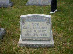 Karl A. Heimel