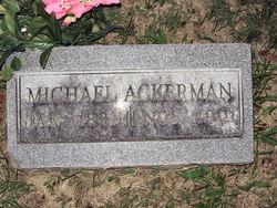 Michael Ackerman