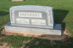 Bessie Marie Marie <i>Blunt</i> Barnhart