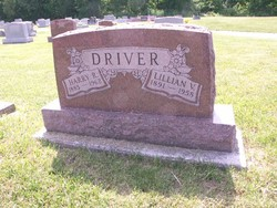 Lillian V. <i>Morris</i> Driver
