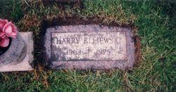 Harry Klijewski