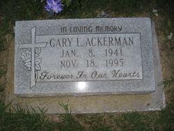 Gary Lee Ackerman