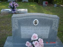 David Dale Brewer