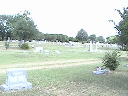 China Spring Cemetery