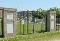 Chevra Thilim Cemetery