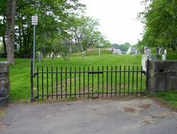 Green Street Cemetery