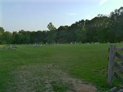 Rhodes Chapel Cemetery