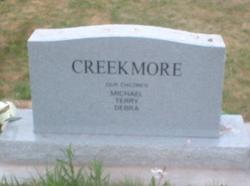 Dona <i>Langdon</i> Creekmore