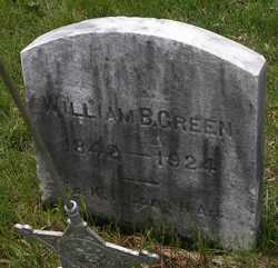 William B. Green