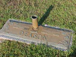 Mary Gatsie <i>Smith</i> Deason