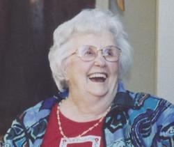 Cora M. Anderson