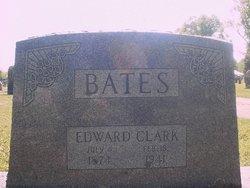 Edward Clark Bates