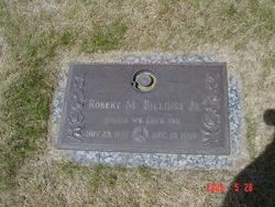 Robert M Billings