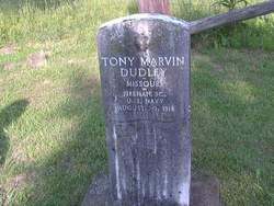 Tony Marvin Dudley