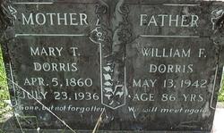 William Frederick Dorris