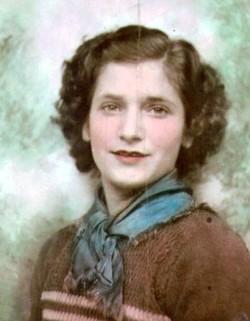 Mary Carieri