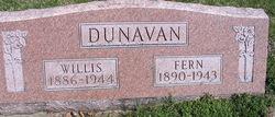Willis Dunavan