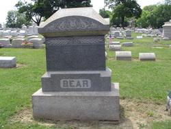 Charles O.M. Bear