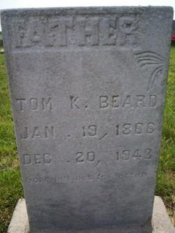 Thomas Kinsey Beard