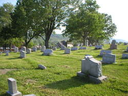 Saint Patricks Cemetery (New)
