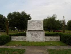 Clarendon Memorial Gardens