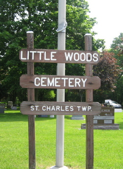 Little Woods Cemetery