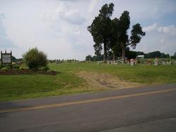 Tarters Chapel Cemetery