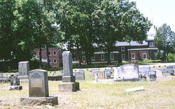 Long Creek Memorial Baptist Cemetery