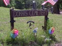 Dorris and Jaroszewski Family Cemetery